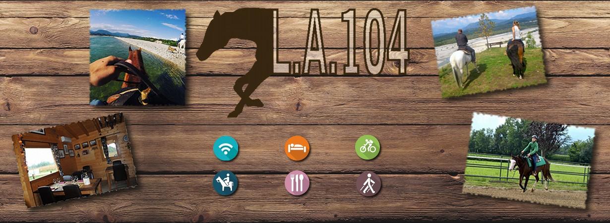 LA104